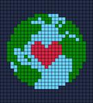 Alpha pattern #88309 variation #159887