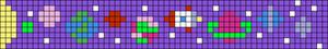 Alpha pattern #59784 variation #159888