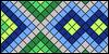 Normal pattern #28009 variation #159935