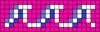 Alpha pattern #87127 variation #159942