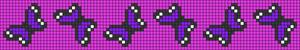 Alpha pattern #80561 variation #159950