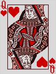 Alpha pattern #42527 variation #159955