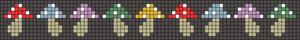 Alpha pattern #88407 variation #159958
