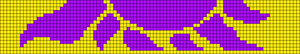Alpha pattern #21731 variation #159964