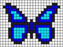 Alpha pattern #73651 variation #159997