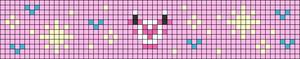 Alpha pattern #88524 variation #160011