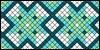 Normal pattern #32406 variation #160025