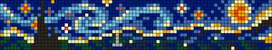 Alpha pattern #83627 variation #160038