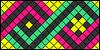 Normal pattern #88607 variation #160047