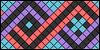 Normal pattern #88607 variation #160074