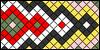 Normal pattern #18 variation #160107
