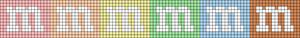 Alpha pattern #11315 variation #160114