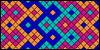 Normal pattern #22803 variation #160123