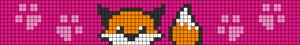 Alpha pattern #56619 variation #160129