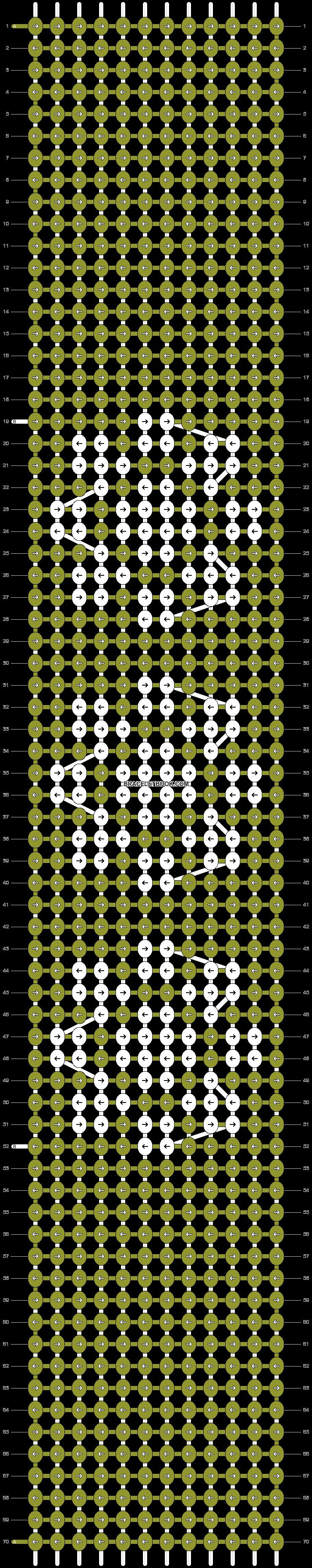Alpha pattern #80294 variation #160139 pattern