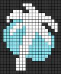 Alpha pattern #82747 variation #160144