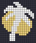 Alpha pattern #82747 variation #160145