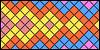 Normal pattern #16135 variation #160160
