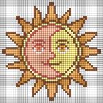 Alpha pattern #73658 variation #160171