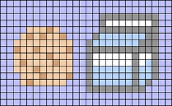 Alpha pattern #84681 variation #160203