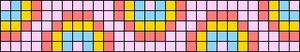 Alpha pattern #82603 variation #160204