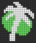 Alpha pattern #82747 variation #160208
