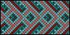 Normal pattern #83445 variation #160209