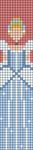 Alpha pattern #69523 variation #160245