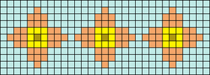 Alpha pattern #88672 variation #160267