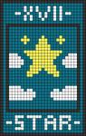 Alpha pattern #88718 variation #160271