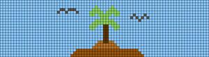 Alpha pattern #88670 variation #160277