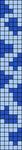 Alpha pattern #88295 variation #160305