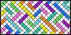 Normal pattern #28352 variation #160316