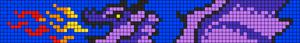 Alpha pattern #79588 variation #160338
