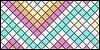 Normal pattern #37141 variation #160358