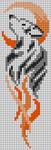 Alpha pattern #84863 variation #160389