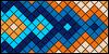 Normal pattern #18 variation #160396