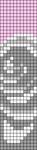 Alpha pattern #88726 variation #160417