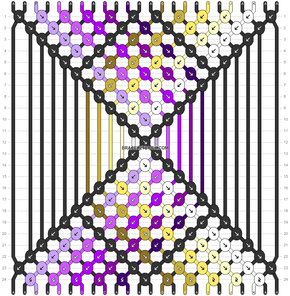 Normal pattern #88820 variation #160424 pattern