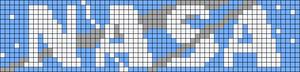Alpha pattern #14145 variation #160430