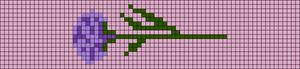 Alpha pattern #48459 variation #160437