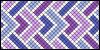 Normal pattern #80551 variation #160438