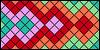 Normal pattern #6380 variation #160439