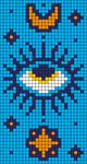 Alpha pattern #69138 variation #160443