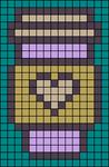 Alpha pattern #83536 variation #160453