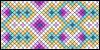 Normal pattern #50866 variation #160481
