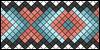 Normal pattern #42571 variation #160485