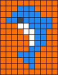 Alpha pattern #52194 variation #160491