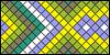 Normal pattern #32213 variation #160492