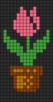 Alpha pattern #80296 variation #160510